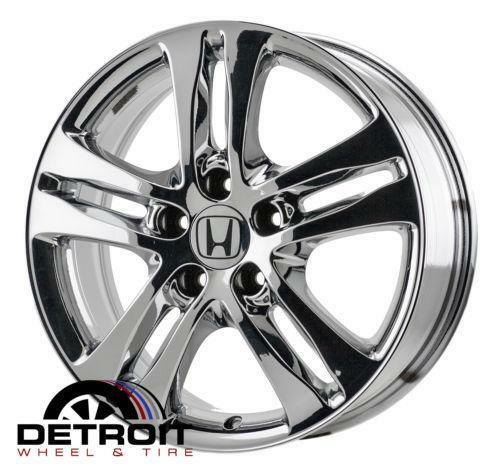 60 Honda CRV Wheels EBay Interesting Honda Cr V Bolt Pattern