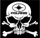 Polaris ATV Stickers
