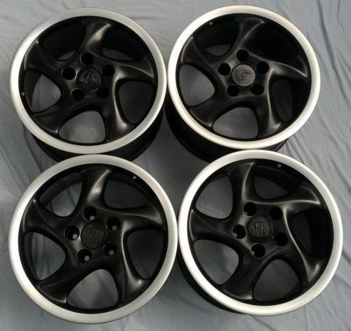 Porsche Twist Wheels Tires Amp Parts Ebay