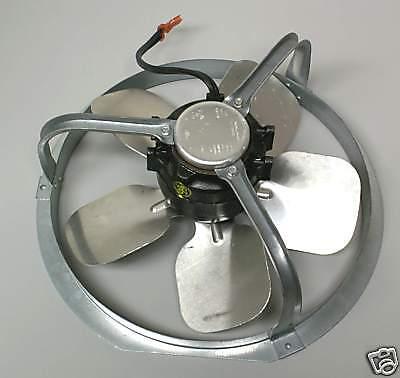 Bunn Cds-2 Ultra-2 Fan Assy Condensor 29084.0000 Complete Motor Fan Mount P