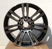 BMW x5 Wheels 20