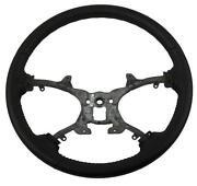 GMC Sierra Steering Wheel