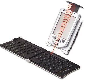Belkin Universal Wireless PDA Infrared Keyboard (F8U1500EA)