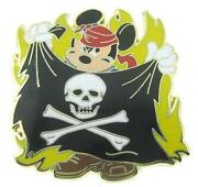 Disney Pirate Pins
