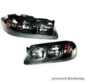 2005 Impala Headlights
