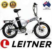 Electric Scooter Bicycle