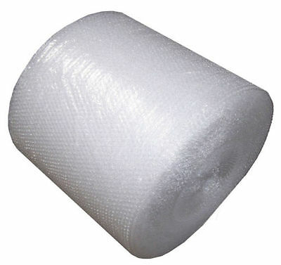 2 X 750mm x 100m ROLL BUBBLE WRAP 100 METRES 24HR DELIVERY