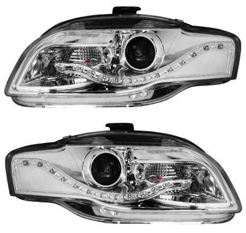Used Audi Avant For Sale: Audi A4 B7 Headlights