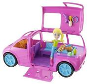 Polly Pocket Car