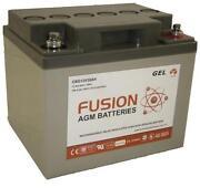 12V Gel Battery