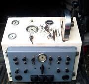 Morse Control