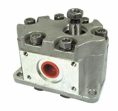 Hydraulic Pump Case Tractors 885 990 995 1190 1194 1294 1390