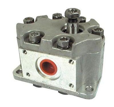 Hydraulic Pump Fits Case Industrial 380ck 780 Selectamatic