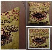 Harry Potter Cushion