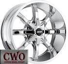 MKW Wheels