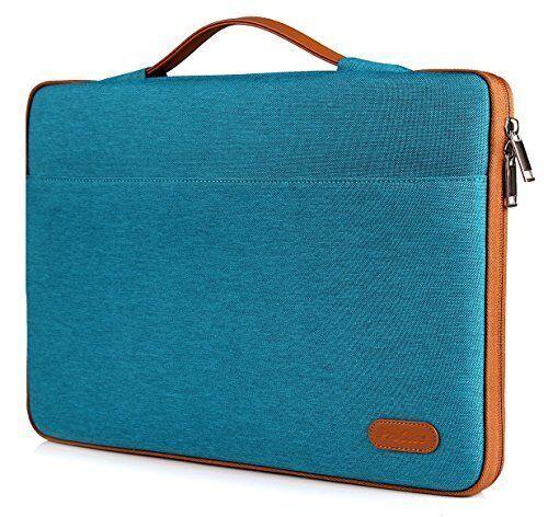 Apple iPad Pro 12.9 / Surface Pro 4-3 Case Sleeve Handbag Shock Proof Pocket New