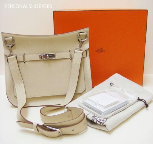 hermes bag kelly - Hermes Evelyne: Handbags & Purses | eBay