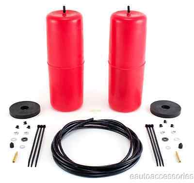 - 60818 Airlift Rear Air Spring Kit w/1000lb. Load-Leveling Capacity Fits Ram 1500
