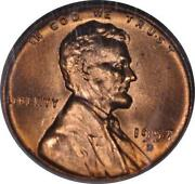 1957 Wheat Penny