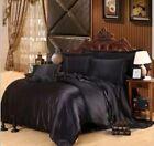 Silk Blend Flat Sheet King Duvet Covers & Bedding Sets