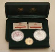 Sydney Olympic Gold Coin