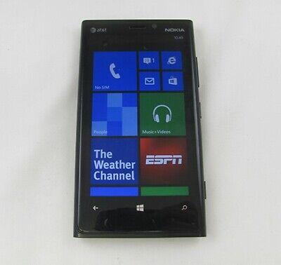 Nokia Lumia 920 AT&T Smartphone  GOOD