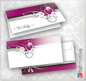 Schön Einladungskarten Set Hochzeit Gunstig U2013 Cloudhash, Kreative Einladungen