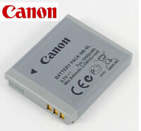 Genuine Canon NB-6L Li-Ion Battery for Canon PowerShot