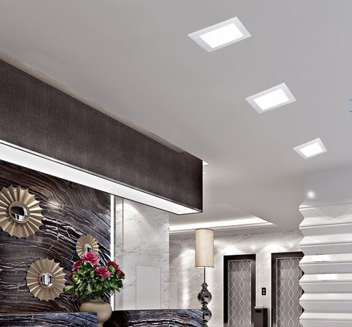 Square Recessed Lights Buying Guide Ebay