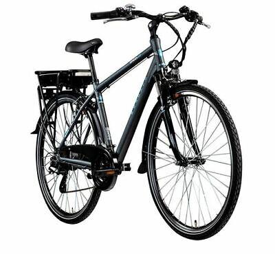 E-Bike 700c Zündapp Green 7.7 Pedelec Herren Trekkingrad 28 Zoll Touren