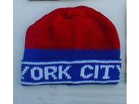 York City Beanie Hats (wholesale)
