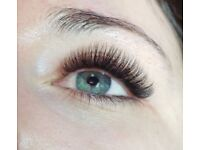 Eyelash extensions High quality service!Mobile technician!