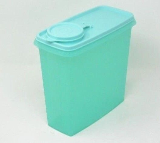 Tupperware  Modular Mates Cereal Storage Container 12 Cup Mi