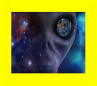 . .  . ALIEN . . . . COSMIC . .. . EXPO . . . . .