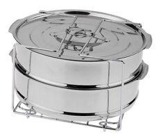 Shamrock Round Pressure Cooker Dessert Pans