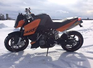 Super Duke 990 2008 Super Clean