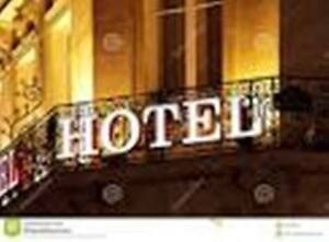 SACRIFICE!  15 ROOM HOTEL, RESTAURANT & PUB, VIRDEN, MB