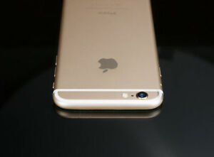 Apple iPhone 6 - 16GB - Gold (Bell) Smartphone Oakville / Halton Region Toronto (GTA) image 6