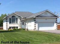 BEAUTIFUL 3+3 BR HOME IN NEWER PRESTIGEOUS SUBDIVISION