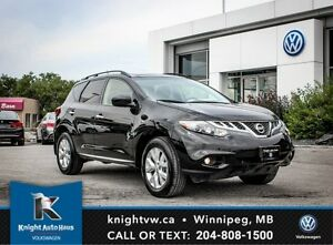 2014 Nissan Murano SV AWD w/ Sunroof/Back Up Camera/Remote Start