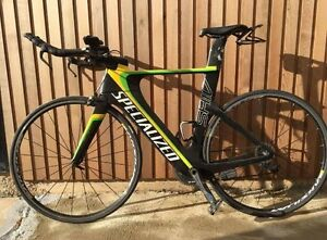 2015 Specialized Shiv 11sp Dura Ace Di2 + power meter. Triathlon Safety Beach Coffs Harbour Area Preview