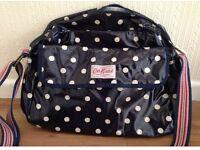 baby change bag cath kidston