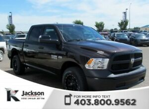 2017 Ram 1500 Tradesman Ram Charger Pkg. - Vehicle Invoice Prici