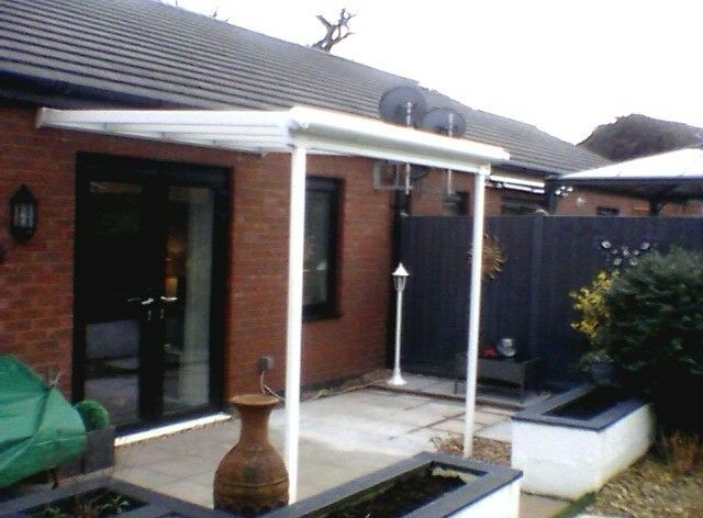 SIERRA GARDEN AWNING EXCELLENT CONDITION | in Towcester, Northamptonshire |  Gumtree