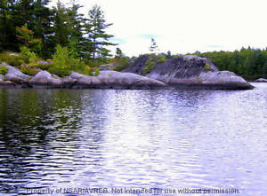Beautiful South Shore Lakefront, private unspoiled nature