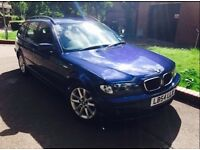 For sale 2005 BMW 320 es 2.0 touring