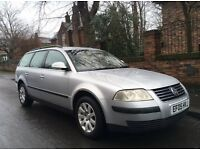 2005 Volkswagen Passat estate 1.9 tdi Automatic