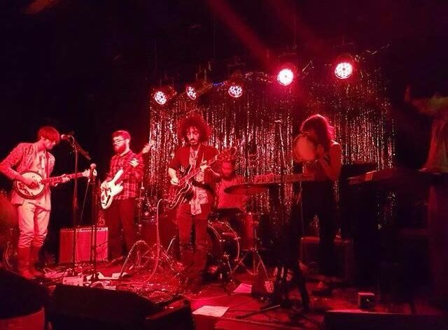 North London Psychedelic Rock 'n' Roll band looking for our Drummer