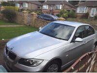Low Mileage BMW 318i