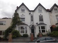 Room available in edgbaston to lodge short term bills included